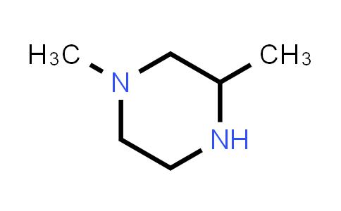 22317-01-7 | 1,3-Dimethylpiperazine