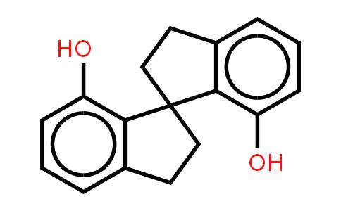 223259-62-9   (R)-2,2',3,3'-Tetrahydro-1,1'-spirobi[indene]-7,7'-diol