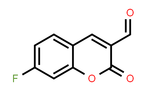2232890-15-0 | 7-Fluoro-2-oxo-2H-chromene-3-carbaldehyde