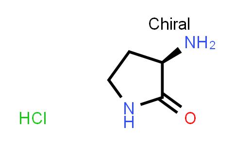 223407-19-0   (R)-3-Aminopyrrolidin-2-one hydrochloride