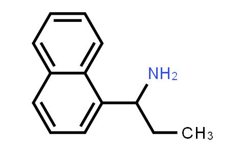 223418-56-2 | 1-(Naphthalen-1-yl)propan-1-amine