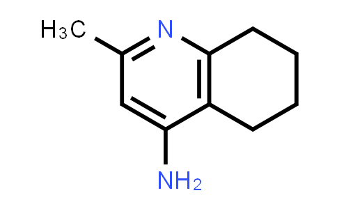 22345-79-5   2-Methyl-5,6,7,8-tetrahydroquinolin-4-amine