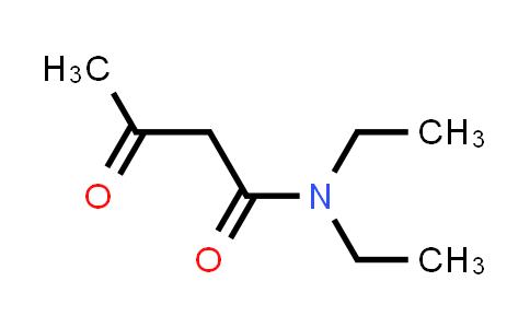 2235-46-3 | N,N-Diethylacetoacetamide