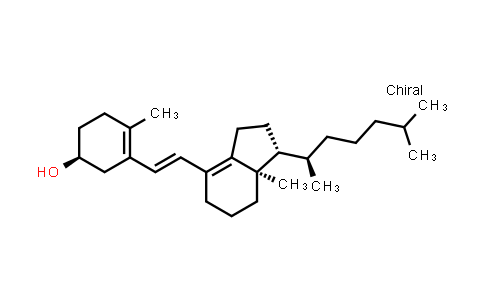 22350-43-2 | Isotachysterol 3