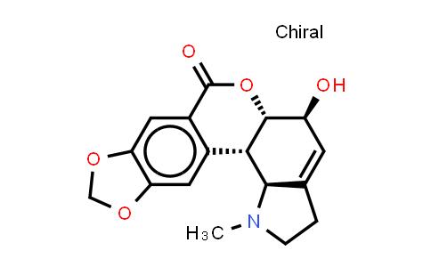 22352-41-6 | Hippeastrine (Hydrobromide)