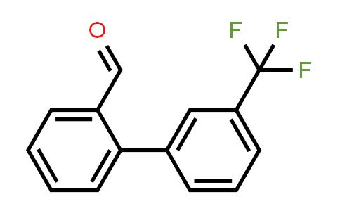 223575-93-7 | 3'-(Trifluoromethyl)-[1,1'-biphenyl]-2-carbaldehyde