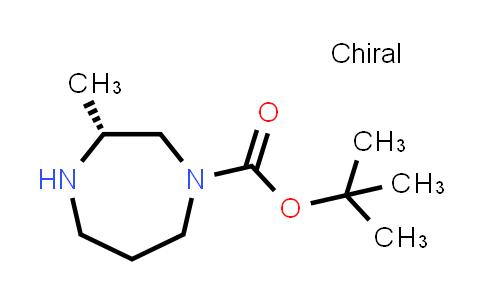 223644-10-8 | (R)-tert-Butyl 3-methyl-1,4-diazepane-1-carboxylate