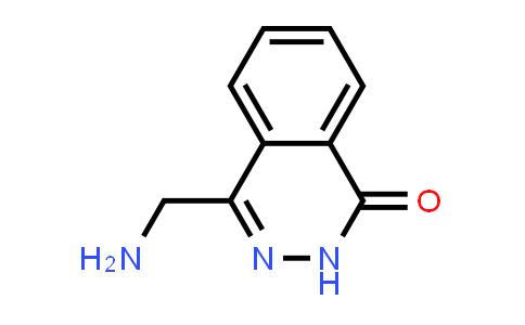 22370-18-9 | 4-(Aminomethyl)phthalazin-1(2H)-one