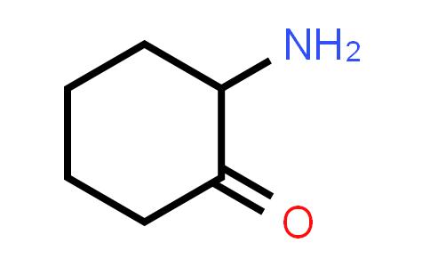 22374-48-7 | 2-Aminocyclohexanone
