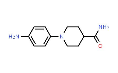 223786-50-3 | 1-(4-Aminophenyl)piperidine-4-carboxamide