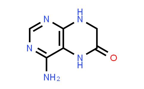 22386-63-6 | 4-Amino-7,8-dihydropteridin-6(5H)-one