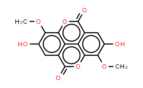 2239-88-5 | 3,3'-Di-O-methylellagic acid