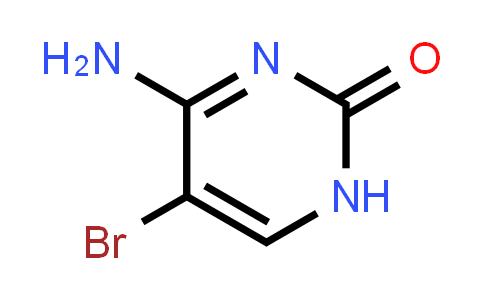 2240-25-7   4-Amino-5-bromopyrimidin-2(1H)-one
