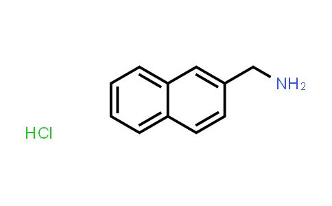2241-98-7   Naphthalen-2-ylmethanamine hydrochloride