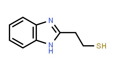 2242-96-8 | 2-(1H-Benzimidazol-2-yl)ethanethiol