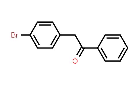 22421-88-1   2-(4-Bromophenyl)-1-phenylethanone
