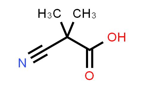 22426-30-8 | 2-Cyano-2-methylpropanoic acid