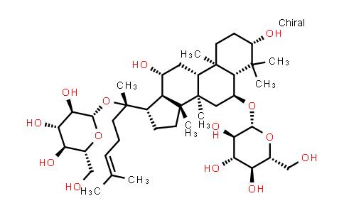 22427-39-0 | Ginsenoside Rg1