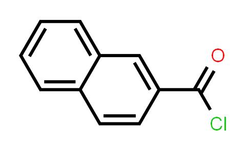 2243-83-6   2-Naphthoyl Chloride