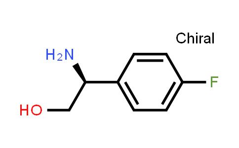 224434-01-9   (S)-2-Amino-2-(4-fluorophenyl)ethan-1-ol