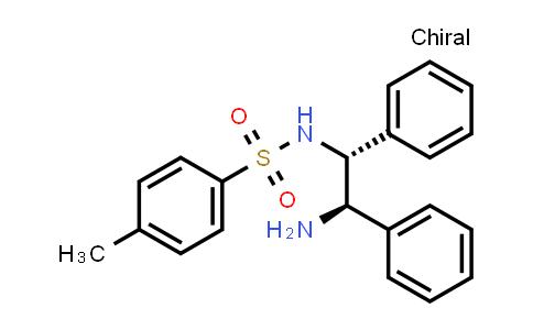 224454-16-4 | rel-(N-((1R,2R)-2-Amino-1,2-diphenylethyl)-4-methylbenzenesulfonamide)