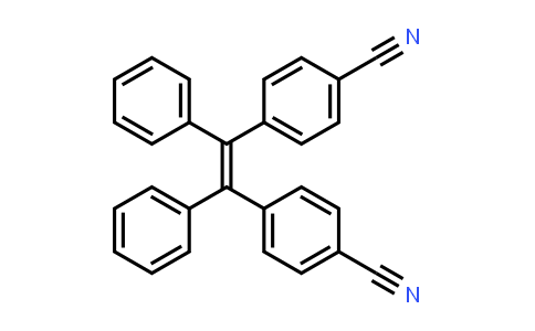 2244891-05-0   (Z)-4,4'-(1,2-Diphenylethene-1,2-diyl)dibenzonitrile