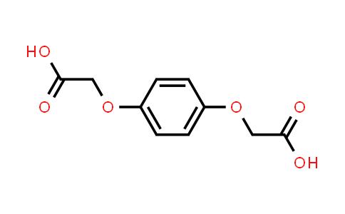 2245-53-6   2,2'-(1,4-Phenylenebis(oxy))diacetic acid