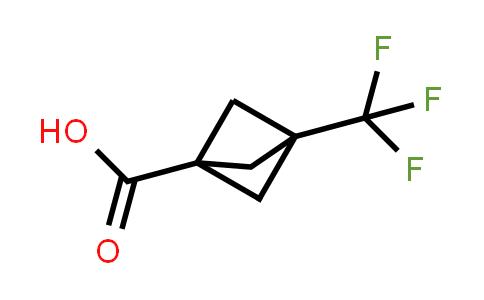 224584-18-3   3-(Trifluoromethyl)bicyclo[1.1.1]pentane-1-carboxylic acid