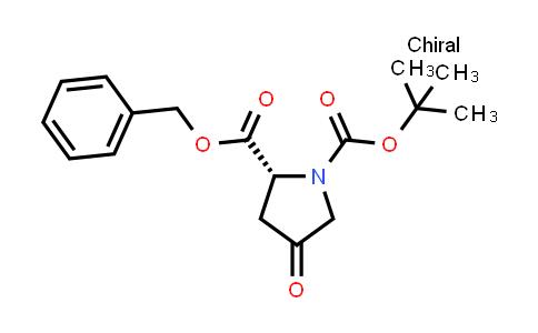 224627-26-3 | 1-Boc-4-oxo-D-proline benzyl ester
