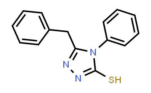 22478-90-6 | 5-Benzyl-4-phenyl-4H-1,2,4-triazol-3-yl hydrosulfide