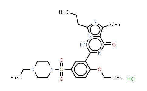 224785-91-5 | Vardenafil (hydrochloride)