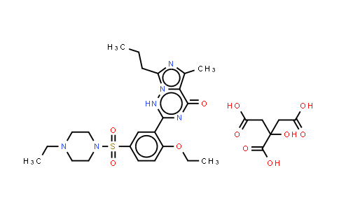224789-15-5   Vardenafil (dihydrochloride)