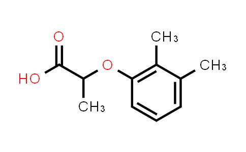 22504-84-3   2-(2,3-Dimethylphenoxy)propanoic acid