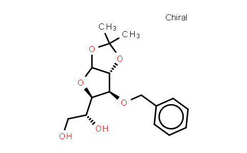 22529-61-9   3-O-Benzyl-1,2-O-isopropylidene-a-D-glucofuranose