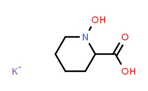 2253632-01-6 | N-Hydroxypipecolic acid (potassium)