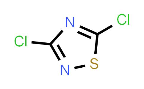 2254-88-8 | 3,5-Dichloro-1,2,4-thiadiazole