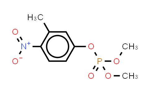 2255-17-6 | Fenitrothion oxon