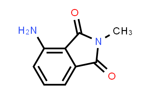 2257-85-4   4-Amino-2-methyl-2,3-dihydro-1H-isoindole-1,3-dione