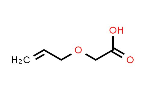 22577-14-6   2-(Allyloxy)acetic acid
