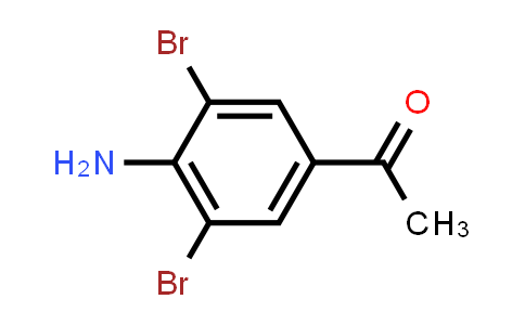 22589-50-0   1-(4-Amino-3,5-dibromophenyl)ethan-1-one