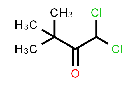 22591-21-5   1,1-Dichloro-3,3-dimethylbutan-2-one