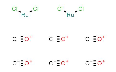 22594-69-0   Tricarbonyldichlororuthenium(II) dimer