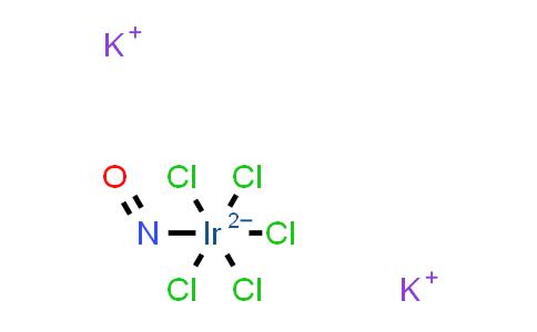 22594-86-1 | Potassium pentachloronitrosyl iridium(III)