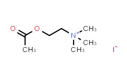 2260-50-6   Acetylcholine (iodide)