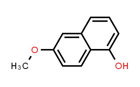 22604-07-5 | 6-Methoxynaphthalen-1-ol