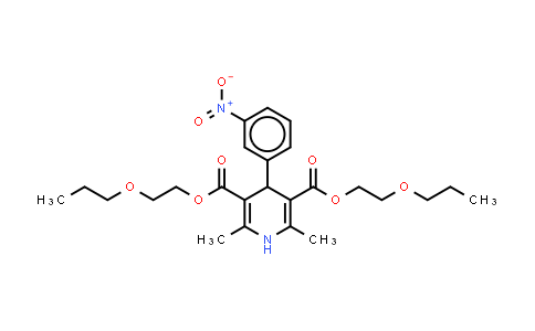 22609-73-0   Niludipine