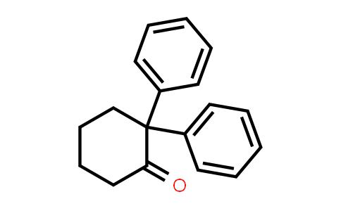 22612-62-0   2,2-Diphenylcyclohexanone