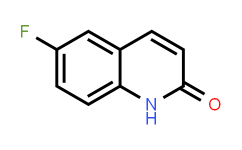 22614-75-1 | 6-Fluoroquinolin-2(1H)-one