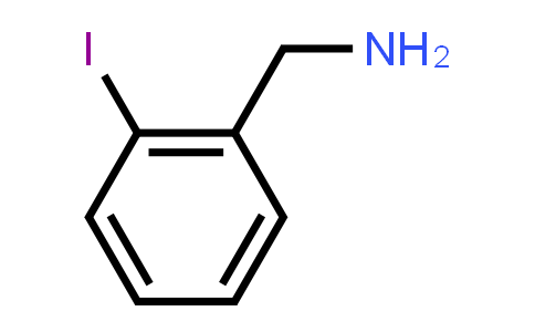 MC553082 | 39959-51-8 | (2-Iodophenyl)methanamine