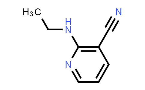 MC558455 | 52583-89-8 | 2-(Ethylamino)nicotinonitrile